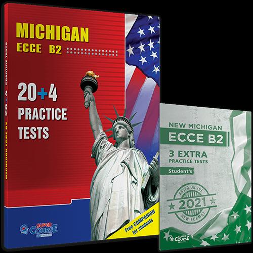 20+4 Practice Tests