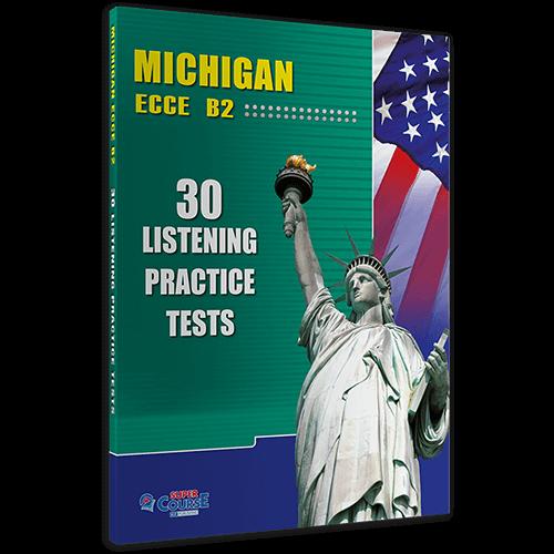30 Listening Practice Tests