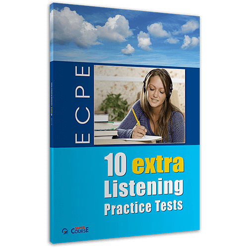 10 Extra Listening Practice Tests