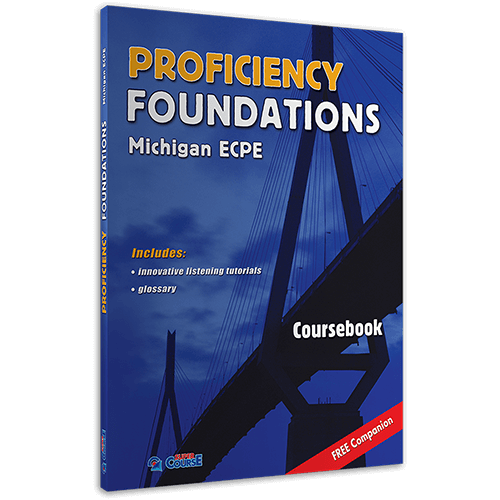 Proficiency Foundations