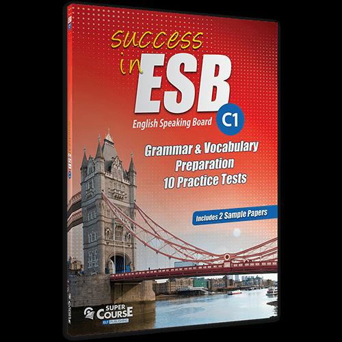 Success in ESB C1