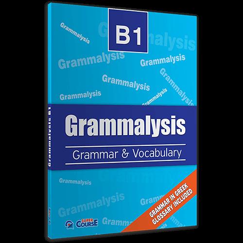 Grammalysis B1