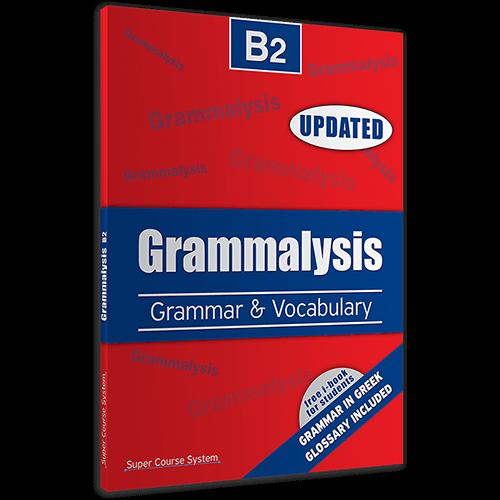 Grammalysis B2