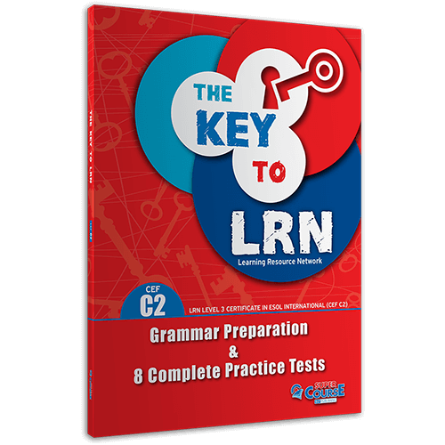 The Key to LRN C2