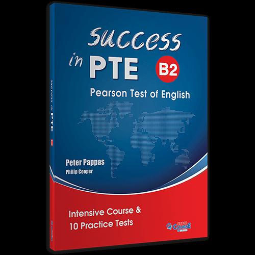 Success in PTE B2